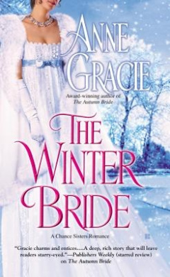 The Winter Bride (Chance Sisters Romance)