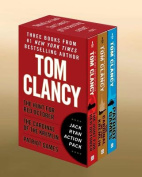 Tom Clancy's Jack Ryan Boxed Set