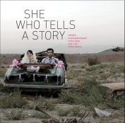She Who Tells a Story