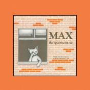 Max the Apartment Cat