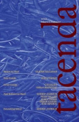 Tacenda Literary Magazine 2013