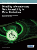 Disability Informatics and Web Accessibility for Motor Limitations