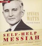Self-Help Messiah [Audio]
