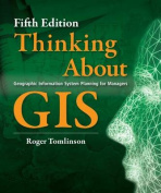 Thinking about GIS
