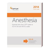 Anesthesia Cross Coder 2014