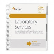 Coding and Payment Guide for Laboratory Services 2014