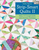 Strip-smart Quilts