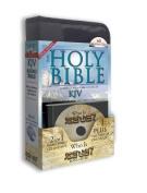 Special Edition Audio Bible-KJV