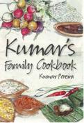 Kumar's Family Cookbook