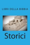 Storici (Libri Della Bibbia) [ITA]