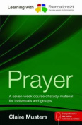Learning with Foundations21 Prayer