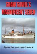 Shaw Savill's Magnificent Seven