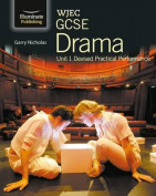 WJEC GCSE Drama