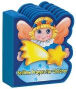Bedtime Prayers for Children (St. Joseph Kids' Books) [Board book]