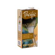 Pacifc Natural Foods 31471 Natural Nut Hazelnut Beverage