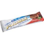 Promax PROMLSUG0012CHFUBR Bar LS Chocolate Fudge 12ct
