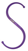 The Pressure Positive Company B2 Purple The Original Backnobber Purple