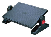 Aidata USA FR002 Adjustable Height Footrest