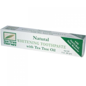 Tea Tree Therapy Natural Whitening Toothpaste