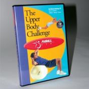 FitBALL DVD-FITUPP FitBALL Upper Body Challenge DVD