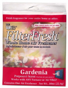 Web Products Inc Gardenia Scent FilterFresh Whole Home Air Freshener WGARDENIA