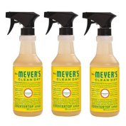Mrs. Meyers 1210616 Countertop Spray - Honesuckle - 470ml