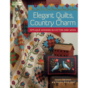 Martingale TP-B1116 That Patchwork Place-Elegant Quilts Country Charm