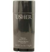 Usher 153693 Set 2 piece Spray Deodorant Mens Cologne