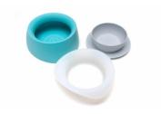 Sleepypod Yummy Bowl Set YB-SEA-S Sea Breeze- Small
