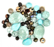 Jesse James Beads 5912 Design Elements Desert Springs, Multicoloured