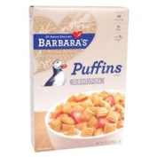 Barbara's Bakery Cereal, Puffins, 300ml
