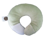 Babymoon Pod Head & Neck Support, Sage