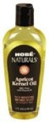 Hobe Laboratories 0754333 Apricot Kernel Oil - 120ml