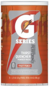 Gatorade 308-13166 Gatorade 40ml Fruit Punch 8 Canis with 8 Sticks 6