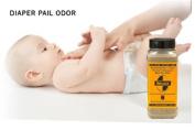 SMELLEZE Eco Nappy Smell Removal Deodorizer