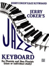 Alfred 00-SB248 Jazz Keyboard for Pianists and Non-Pianists - Music Book