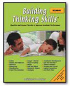 Building Thinking Skills Beginning Pre-Kindergarten