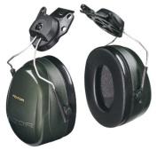 Peltor 247-H7P3E Peltor Deluxe Helmet Attachment Hearing Pro
