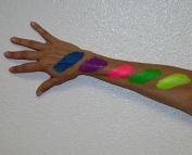 Bobbie Weiner ES-Nye Rebel Neon Water Paint - Neon Yellow