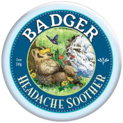 Badger 359110 Headache Sooth 30ml Tin