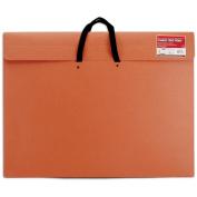 """Red Rope Paper Portfolio-50cm x 70cm X2"""""""