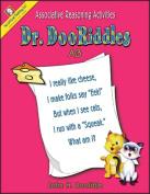 Dr Dooriddles Book A3 Grd 2-3