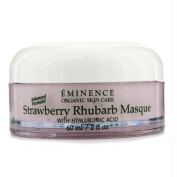 Eminence 14020823301 Strawberry Rhubarb Masque -Normal to Dry Skin - 60ml-2oz
