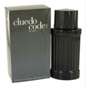 Cluedo Code by Cluedo Eau De Toilette Spray 100ml