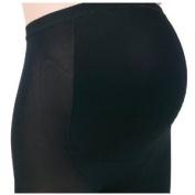 Gabrialla Graduated Compression Maternity Pantyhose, Sheer
