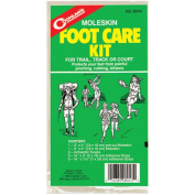Coghlans 159113 Moleskin Foot Care Kit
