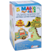 Activa Everyday Boys Magic Colour Plaster Casting Kit
