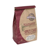 Namaste 29441 6 x 770ml Spice Carrot Cake Mix