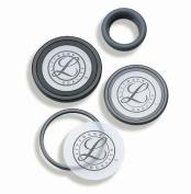 Mabis 13-544-030 Littmann Cardiology III Nonchill Bell Sleeve - Grey