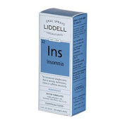 Insommia Liddell Homoeopathic 30ml Liquid